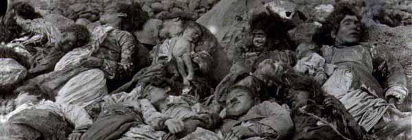 Vor über 100 Jahren begann der Genozid an den Armeniern durch die Türkei.  #Date:05.2016#