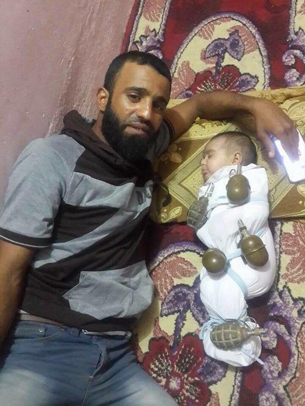 Kinder für den Djihad zeugen, aufziehen, erziehen  und opfern ist bei Islamisten nichts Besonderes #Date:#