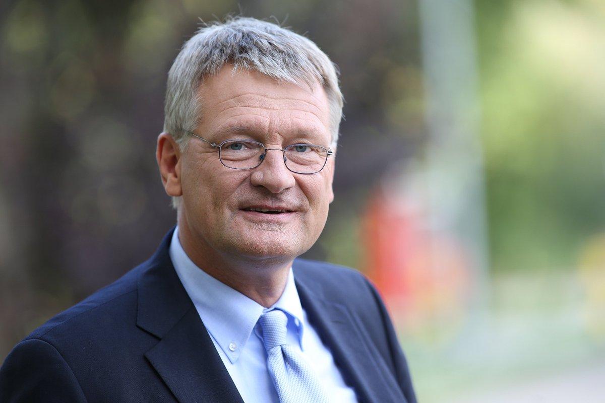 Professor Meuthen Alternative für Deutschland AfD findet es in Ordnung, dass in Großbritannien ein Referendum stattgefunden hat. Er beklagt ein riesiges Demokratie-Defizit in der EU. #Date:06.2016#