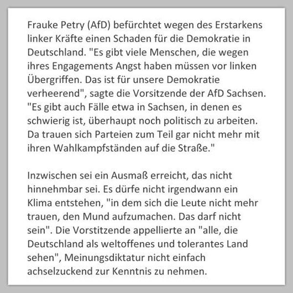 Bundesjustizminister Heiko Maas SPD bejammert den Rechtsextrmismus. Wohl wissend, dass Maas eine Flasche ist und konsequent die linke Gewalt (aus persönlichen Gründen) ausblendet. Man kann seinen Text aber umschreiben, so wie hier. Und das ist Realität. #Date:06.2016#