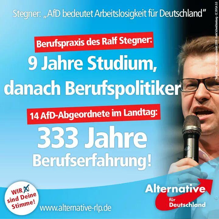 Ralf Stegner SPD lässt im Zuge seiner jüngsten Verbaldiarrhoe in Verbindung mit Mundfäule und Hirnkrämpfen wieder einmal seiner Dummheit freien Lauf. #Date:07.2016#