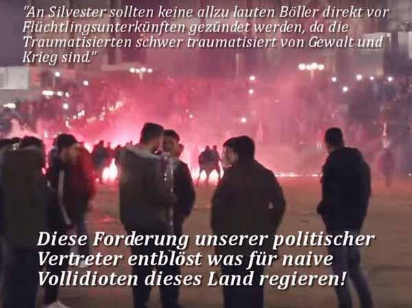 ARD-Doku lässt die weiblichen Opfer des Taharrush Gamea zu Silvester in Köln als die Dummen dastehen. Man fordert Verständnis für die armen Täter. Zustände wie im alten Rom. Lehrbuchmässiger Regierungsjournalismus.  #GedankenPolizei???? #ZensurStaat????? #Lügenpresse???? #Lückenpresse???? #Schweigepresse???? #Regierungsfunk???? #MerkelJournaille???? #merkelmussweg???? #MerkelDeutschland? #KrimigrantenRaus? #PC_OFF_Wahrheit_ON?? #Date:07.2016#
