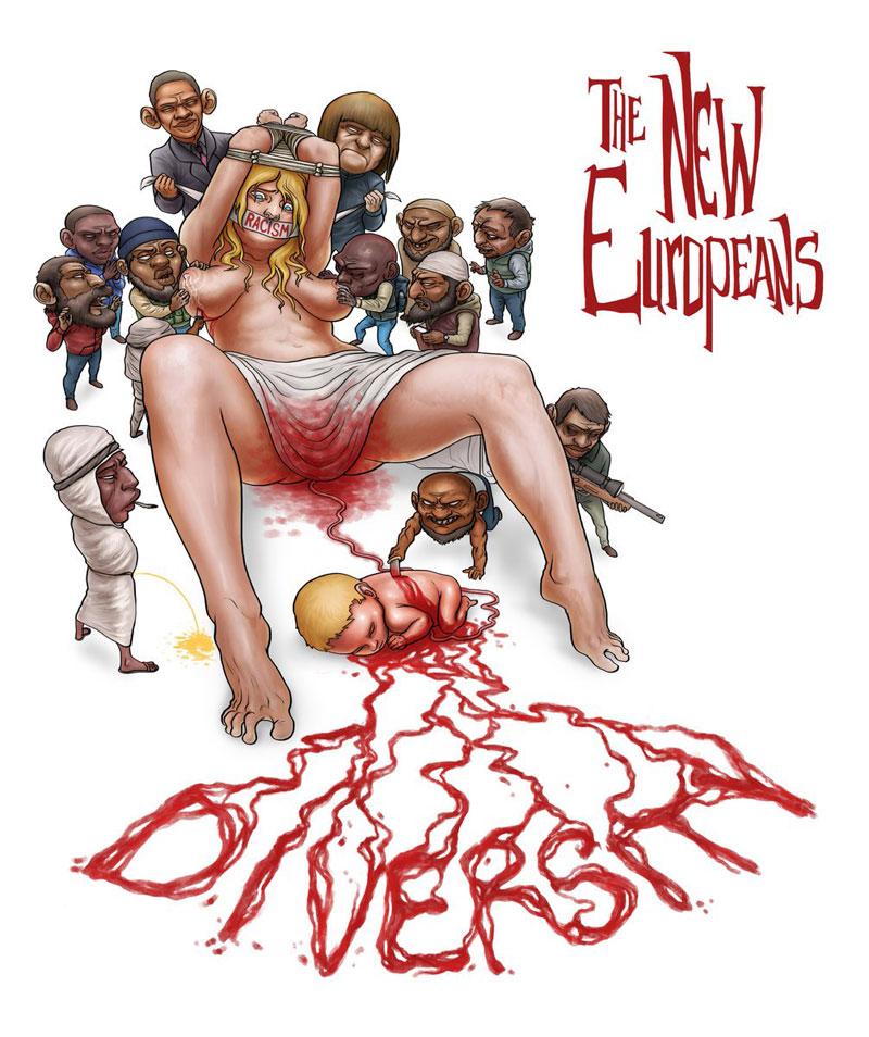 Die neuen Europäer mit kräftiger Unterstützung von Obama und Merkel CDU. Freut Euch drauf. Ihr habt es so gewollt. #Date:07.2016#