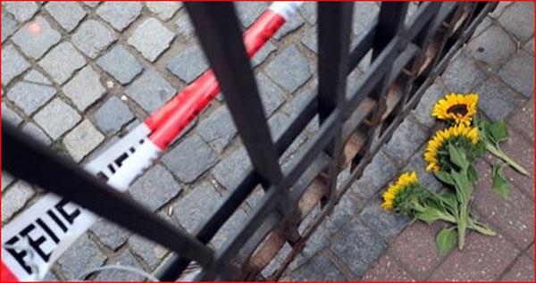 Bild zum Thema Im Fall des Ansbach Attentäters waschen alle ihre Hände in Unschuld. Der amtlich bestellte Betreuer, die Caritas, der Verein Exilio. Alle Versager haben ein Alibi. Natürlich auch die Politik. So wirkt sich  eine alternativlos  toxische Flüchtlingspolitik von Kanzlerin aus.