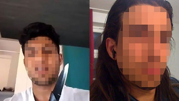Die islamistischen Attentäter von Würzburg links und Ansbach rechts. Die Bilder werden wahrscheinlich verpixelt, damit die Betreuungs-Versager nicht so sehr von ihrer Psyche gequält werden. #Date:07.2016#