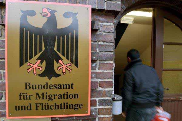 Bundesamt für Migration und Flüchtlinge. Was es nicht alles geben muss #Date:12.2015#