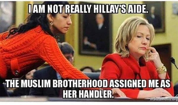 Bild zum Thema Der Wahlkampf von Hillary Clinton für die Präsidentschaft in den USA wird zu einem beachtlichen Teil von Saudi-Arabien finanziert. Schöne Aussichten