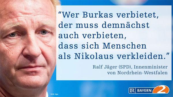 Ralf Jäger, SPD, Innenminister unter der rot-grünen Regierung Kraft in Nordrhein-Westfalen, mit einer Mitteilung aus dem Reich der Hirntoten. #Date:08.2016#
