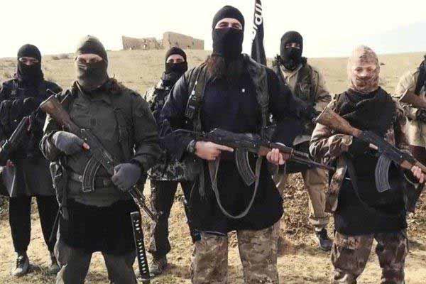 Import-Terroristen für Deutschland #Date:12.2015#
