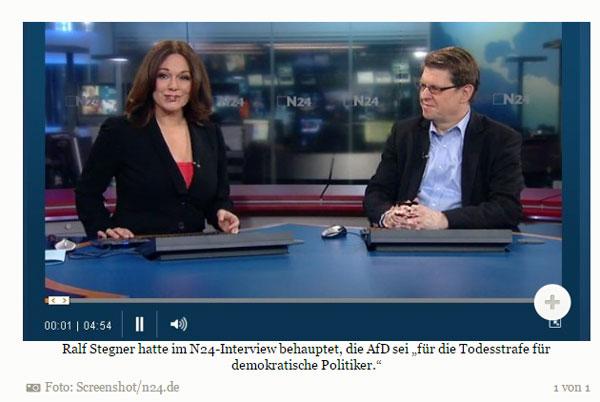 Bild zum Thema Landgericht Hamburg haut SPD Pöbel-Ralle in die Pfanne Der Stellvertrende Bundesvorsitzende der SPD, Ralf Stegner, der im Netz schon längst aufgrund seiner linkspopulistischen und antidemokratischen Posts und Tweets bekannt ist, hat vom Landgericht kräftig eins auf sein loses Mundwerk und ideologisches Lügenszenario bekommen. 250.000 Euro darf der Edel-Prolet zahlen, wenn er weiter behauptet, dass die AfD die Todesstrafe für demokratische Politiker befürwortet. Zwar billigt man den Sozen von der SPD ein gewisses underdog-ordinäres Verhalten zu, weil sie immer wieder demonstrieren müssen, wie sie im 19. Jahrhundert für die Rechte der Arbeiter eingetreten sind. Leider ist das aber nicht nur eine PR-Maßnahme, sondern - wie auch Pack- Nazi- und Stinkefinger Sigmar Gabriel als SPD-Bundesvorsitzender zeigt - offenbar auch der Stallgeruch der Proleten-SPD. Allenfalls von extremistischen Parteien würde man so ein Verhalten erwarten. Und schlimm ist auch, dass das Verhalten der SPD-Führung bis tief in den letzten Ortsverein und Kreisverband ausstrahlt. Gegen den SPD-Ortsverein Neustadt/A. läuft zur Zeit eine Strafanzeige,weil diese auf Facebook einen Kausalzusammenhang zwischen Nazi-Vernichtungslagern und den Absichten der AfD hergestellt hat. Passend zum Proleten-Status der SPD passt auch die Sympathie für die gewaltbereite linksfaschistische ANTIFA.