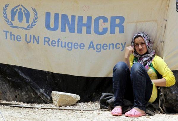 Das syrische Außenministerium ruft bei einem Treffen mit dem Hochkommissar der Vereinten Nationen für Flüchtlinge (UNHCR) alle syrischen Flüchtlinge auf, nach Hause zurückzukehren. Gleichzeitig fordert es es alle UN-Einrichtungen auf, mit der syrischen Regierung zusammenzuarbeiten. #Date:#