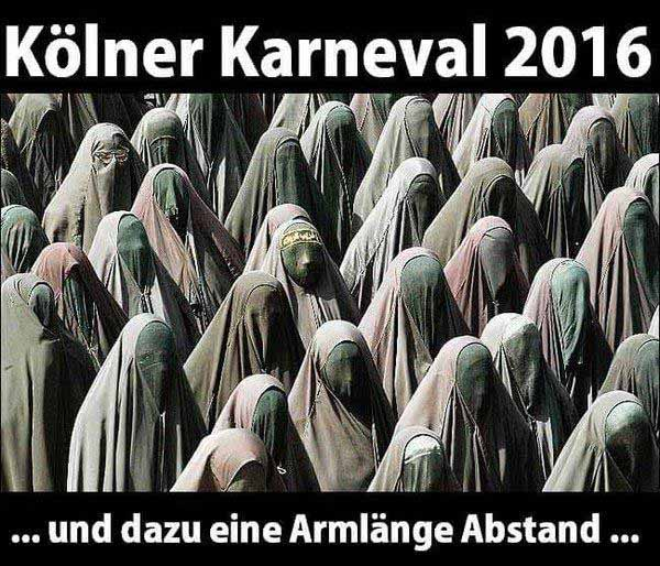 Kölner Karneval 2016 #Date:01.2016#