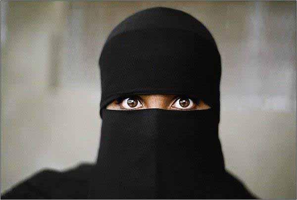 Islam – Man könnte schon den Eindruck haben, sie möchte raus aus dem Mittelalter #Date:12.2015#