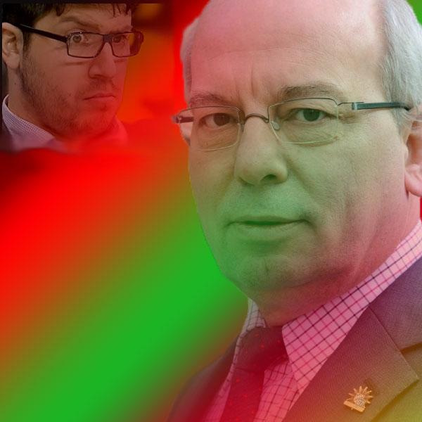 """SPD-Lauer fordert Wendt-Rücktritt  Der Ex-Piratenpolitiker und als Denunziant in den Sozialen Netzwerken bekannte Berliner SPD-Abgeordnete Christopher Lauer fordert den Rücktritt von Rainer Wendt als Vorsitzender der deutschen Polizeigewerkschaft.  Klar, dass Lauer ein Glied in der Kette ist, die es sich zum Ziel gesetzt hat, Wendt zum Schweigen zu bringen.   Immer im Hinterkopf behalten: diese """"Affäre"""" dient einzig und allein dazu. Wendt mundtot zu machen. :v  http://www.t-online.de/nachrichten/deutschland/id_80537410/spd-politiker-lauer-fordert-ruecktritt-von-rainer-wendt.html  #ChristopherLauer  #Wendt  #WendtSollSchweigen  #spd #PC #PoliticalCorrectness  #asylchaos  #MigrantenKriminalität #Date:02.2017#"""