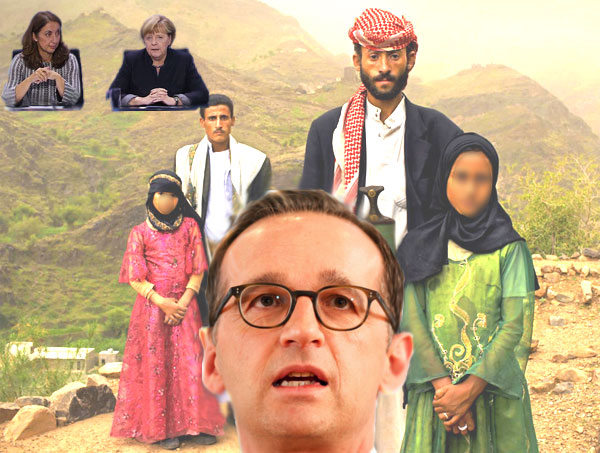 Bild zum Thema Bizarre Diskussion um Kinderehen  Merkel sei Dank haben wir uns ein Problem eingeheimst, das vor dem von ihr angerichteten Asylchaos und dem Allerweltsimport von Islam und wildfremden Kulturen in der deutschen Gesellschaft kein Thema war.  Eigentlich ging es anfangs um die Problematik der Kinderbräute, also von Mädchen, die bereits im Alter von 6 bis 14 Jahren erwachsenen Männern als Bräute zugeführt und sexuell benutzt wurden.  Um den Islam nicht ganz nobloch, die sich zu so etwas wie die moralische Instanz zu Fragen des Judentums in Deutschland entwickelt hat, ist hinsichtlich ihres Umgangs mit Kritik am Judentum äußerst empfindlich. Kritik wird von ihr gerne mit weit ausholenden Rundumschlägen 'Ich frage mich, ob dieses Land uns noch haben will' (Knobloch 2012 im Rahmen der Beschneidungsdebatte) ultimativ totgeschlagen.[1]so widerlich darzustellen, wurde im Rahmen der Political Correctness das Thema dann von der Merkel-Groko schnell in Kinderehen umgetauft.  Hier tobt nun ein heftiger Streit über wie und was und Altersgrenzen mit bizarren Argumenten.  Links-libertäre Kreise versuchen verstärkt gesetzliche Maßnahmen aufzuweichen.   Viele Ehemänner mit Kindbräuten seien nur deshalb mit solchen verheiratet, weil die Eltern des Mädchens diese vor dem Zugriff der Schlepper schützen wollten. Die Mädchen, insbesondere wenn man sie schon zu Müttern gemacht habe, stünden besser abgesichert da, wenn man die Ehe bestehen lasse.  Ganz vorne mit dabei bei der Kinderehen-Propaganda die Integrationsbeauftragte der Bundesregierung Özoguz (natürlich SPD).  Besonders beschämend bei dieser Diskussion ist, dass man versucht auf diese Weise sogar noch auf Kosten der Kindbräute Geld zu sparen, indem man sich einredet, die Unterhaltskosten von Mutter und geg. Kind auf die ''Ehemänner'' abzuwälzen zu können, die bei uns eigentlich Sexualstraftäter sind.   Selbstverständlich hat jede Kindbraut oder ehemalige Kindbraut Anspruch auf die Unterstützung des Staates zur Sicherun
