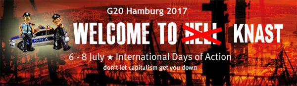 Bild zum Thema G20-Gipfel-Proteste in Hamburg - ein Fazit  Hat irgendjemand Inhaltliches vom Gipfeltreffen der G20 und von dessen Ergebnissen mitbekommen. Ja, ein bisschen, nicht allzuviel.  Überlagert wurde dieses wichtige politische Treffen von  den unsäglichen Begleiterscheinungen der gewaltsamen Gegenproteste und einem ineffektiven Polizeieinsatz trotz eines Kräfteeinsatzes von weit über 20.000 ! Beamten. Teilweise konnte die Lage nur durch Spezialeinsatzkräfte - sogar COBRA-Spezialeinheiten aus Österreich waren im Einsatz - unter Kontrolle gebracht werden.  Was wir aus den Hamburger Chaostagen mitnehmen dürfen:  ??  Die Frau des mächtigsten Mannes der Welt, Melania Trump, kann ihr Hotel nicht verlassen, weil ein linker Mob es schafft, dies zu verhindern. Auch wenn Trump in den USA sehr umstritten ist, für die Amis sind wir jetzt Loser hoch 10. Und das zu Recht. Viva, Merkel.  ??  Eine links-geführte Polizei (Bürgermeister und Innensenator SPD) ist eine Gefahr für den Bürger. Die stundenlange Weigerung der Polizei am Freitagabend, in das Schanzenviertel einzudringen, wurde von dieser wie folgt begründet: man halte die massiven Brandstiftungen für eine Falle. Ginge man jetzt rein, um die Feuer zu bekämpfen und das Viertel zu 'befrieden' müsse man mit äußerst gefährlichen Attacken der Linksextremen rechnen. Dies wiederum würde dazu führen, dass die Polizei ebenso massiv eingreifen müsse, evtl. auch mit Schusswaffen. Dies wolle man vermeiden. Also lässt man stundenlang giftigen Brandrauch durch das Viertel ziehen und lässt einen rechtsfreien Raum zu. Was ist in so einem Fall, wenn  Anwohner Hilfe brauchen, etwa bei einem Herzinfarkt oder wenn Feuer auf Gebäude übergreifen? Eine unglaubliche Geschichte, selbst in einer Bananenrepublik.  ?? Ein Augenzeuge der Plünderungen im Drogeriemarkt und bei REWE berichtete, dass er fast nur ausländische Stimmen gehört habe. Multikulti ist der beste Unterbau für einen kompletten Sitten- und Werteverfall.  ?? Teilweise haben n-tv