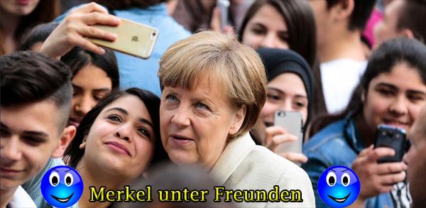 Jugendliche würden Merkel wählen ????????????  Die BRAVO, früher für Star-Heldenverehrung und Sex-Aufklärung zuständig, hat eine Umfrage zwischen 14 - 17-Jährigen zu politischen Fragen gemacht.  Langer Rede, kurzer Sinn: die Merkel ist die Beste. Warum? Weil sie einfach selbst der taubsten Nuss ein Begriff sein muss, wenn sie dauernd in den Medien ist. Jugendliche Idol- und Star-Verehrung halt.  Der substantielle Inhalt der Umfrage ist nicht ganz klar. Selbst wenn 35% Merkel als Person wählen würden, bleiben immer noch 65% die dies nicht tun würden.  Kennen Sie den Unterschied zwischen Jugendlichen und Erwachsenen? Klar, Jugendliche sind Jugendliche und Erwachsene sind Erwachsene und was dazwischen liegt ist Lebenserfahrung.  :v  http://www.n-tv.de/politik/Jugendliche-wuerden-Merkel-waehlen-article19941482.html  #merkel  #bravo  #umfrage  #jugendliche  #neudeutsch   #Date:07.2017#