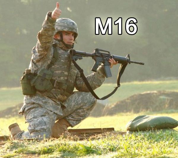 Bild zum Thema Konstanz: Multikulti feuert mit M16  Frage: Woher hat der kurdische Iraker die Waffe, mit der die US-Army Soldaten in den Krieg schickt?  Noch eine Frage: Wenn der Konstanz-Killer diese Waffe hatte,  wie viele solche Waffen sind bei unseren friedliebenden Multikulti-Freunden noch im Umlauf?  Weitere Frage: Müssen wir uns freuen, dass ein Polizist diesen Tag nur deshalb überlebt hat, weil er mit einem super-innovativen Titanium-Schutzhelm, der für den Kriegseinsatz entwickelt wurde, ausgerüstet war?  Nächste Frage: Sind wir tatsächlich schon gezwungen uns darüber zu freuen, wenn der Killer diesmal kein durchgeknallter Moslem-Scharia-Freak war?  Man kann förmlich spüren wie der Merkel und den linksgrünverdrehten Islamfetischisten ein Fels vom Herzen fällt, dass sie bei diesem Mal scheinbar aus dem Schneider sind.  Aber glaubt bloss nicht, dass die Bürger nicht wissen, wer ihnen die völlig ausufernde Multikulti-Suppe eingebrockt hat. :v  Siehe hierzu auch: http://www.n-tv.de/panorama/Taeter-von-Konstanz-feuerte-aus-einer-M16-article19960701.html  #konstanz  #iraker  #kurde  #m16  #kriegswaffe  #multikulti  #moslem  #