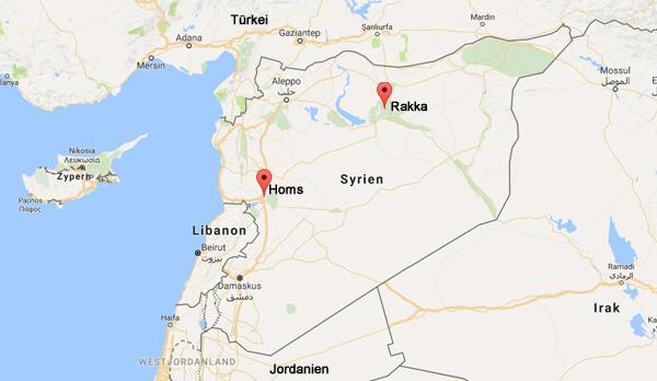 Syrien: Letzte IS-Stellung in der Provinz Homs erobert, Rakka kurz vor dem Fall  Die Truppen von Präsident Assad haben in Syrien die letzte IS-Hochburg Al-Suchna erobert und von den Dschihadisten befreit und gesäubert. Unterstützt wurden sie hierbei von russischem Militär.  Im Norden Syriens ist das von der USA unterstüzte Rebellenbündnis SDF dabei, den IS aus der Hochburg Rakka zu vertreiben. Dort sind etwa 2000 Moslem-Gotteskrieger des IS eingeschlossen.  So viel zu den Aktivitäten derjenigen, die sich nicht gerade in Deutschland von ihrer strapaziösen Flucht erholen. :V  Siehe hierzu auch:  http://www.n-tv.de/politik/Letzte-IS-Hochburg-in-Provinz-Homs-faellt-article19970039.html  #syrien  #bürgerkrieg  #assad #rebellen #homs  #rakka  #russland  #usa  #is  #gotteskrieger  #flüchtlinge  #refugees  #traumatisiert  #feige  #abhauen  #return  #rückkehr #Date:08.2017#