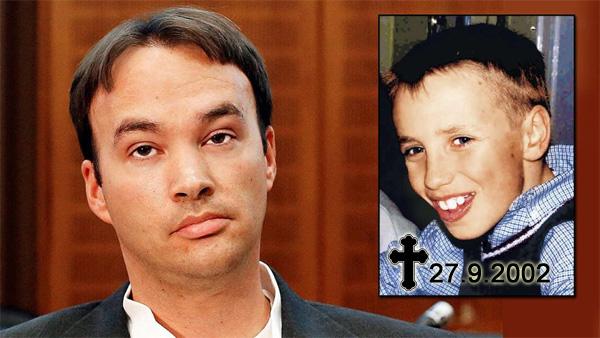 Bild zum Thema Kindermörder Gäfgen beantragt Haftentlassung  Wer erinnert sich nicht an die Mordsache Jakob  von Metzler (11) im Jahr 2002.  Der damals 27-jährige Jurastudent Magnus Gäfgen hatte das Kind entführt und in einem Wald in einem Verlies eingesperrt, in dem der Junge schließlich erstickte.  Die Kripo hatte Gäfgen - noch während das Schicksal des Opfers ungewiss war - geschnappt. Gäfgen weigerte sich, den Aufenthaltsort des Kindes bekanntzugeben, während dieses elendig in seinem Versteck erstickte.  Während der Verhöre von Gäfgen zum Versteckort des Opfers hatte der damalige Polizeivizepräsident von Frankfurt/Main, Wolfgang Daschner, angeordnet, dem Verdächtigen Gewalt anzudrohen, um eine lebensrettende Aussage von Gafgen zu erhalten. Der feige Gäfgen brach daraufhin sein Schweigen. Es war jedoch zu spät.  Gäfgen wurde zu lebenslanger Haft mit besonderer Schwere der Schuld verurteilt. Die Anwälte von Gäfgen klagten bis vor den Europäischen Gerichtshof für Menschenrechte (EGMR). Der Versuch, Gäfgen dort als Folteropfer zu präsentieren,schlug fehl.  Daraufhin verklagte Gäfgen das Land Hessen auf Schmerzensgeld. Das Bundesverfassungsgericht musste schließlich verkünden, dass der Insolvenzverwalter von Gäfgen keinen Zugriff auf die 3000 Euro Entschädigung hat, die Gäfgen zugesprochen wurde. Das Geld gehört Gäfgen.  Während der Haft hat Gäfgen weiter Jura studiert und das 1. Staatsexamen abgelegt. Selbstverständlich durfte der Herr auch seinen Namen ändern, damit niemand weiß, mit wem er es zu tun hat.   Nun also möchte Gäfgen trotz besonderer Schwere der Schuld freigelassen werden. Selbstverständlich wird dieser fromme Wunsch des Kindermörders mit Akribie von der deutschen Justiz überprüft.   Der Fall Jakob von Metzler und die folgenden Diskussionen zeigen, wie pervers Täter- und Opferschutz auseinanderklaffen.  Ein entführtes Kind verreckt elendiglich. Keine Diskussion. Ein Täter pinkelt sich beim Verhör in die Hosen, weil ein Polizist zu ihm sagt, dass er ein
