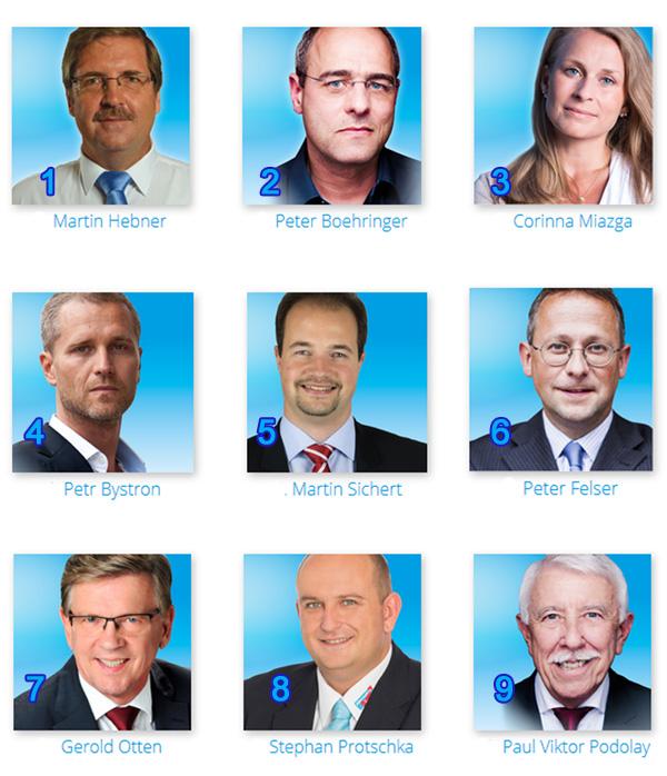 Bild zum Thema Bundestagswahl - Listenkandidaten der AfD Bayern  Wer kauft schon gerne die Katze im Sack?  Kein Problem für die Listenkandidaten der AfD Bayern, die Sie mit Ihrer Zweitstimme wählen.  ALLES gestandene realitätsbezogene Frauen und Männer, die nicht geil auf eine Karriere als Berufspolitiker sind, sondern die sich einbringen und zum Wohle unseres Landes, unserer Gesellschaft und unserer Kultur engagieren wollen.  JEDER dieser Kandidatinnen und Kandidaten ist fest entschlossen, dem elitären Berufspolitier-Gemauschel der Altparteien im Bundestag einen echten Kontrapunkt zu setzen.  KEINER dieser Abgeordneten-Anwärterinnen und Anwärter wird sich von den Merkel-Claqueuren das Recht auf Wahrheit und Offenheit gegenüber der Gesellschaft nehmen lassen.  ALLE Kandidaten stehen für:  ?? Trau Dich, Deutschland  ?? Deutschland zuerst  ?? Dem Volk eine Stimme  ?? Wahrheit und Wahrhaftigkeit vor Politischer Korrektheit  ?? Demokratie fördern  ?? Bei Notwendigkeit knallharte Opposition  Weitere Informationen zu Listenkandidaten und den Direktkandidaten der AfD Bayern finden Sie hier: https://www.afd.de/bundestagswahl-2017/bayern/      #afd_bayern  #listenkandidaten  #direktkandidaten  #btw17 #afd ???? #Alternative_für_Deutschland?#AfD_wählen ???? #Unbequem_Echt_Mutig_AfD™ ???? #Mut_zur_Wahrheit_AfD™ ????  #TrauDichDeutschland ????  Für eine echte Opposition im Bundestag!   ?? Fit4Return: https://goo.gl/ZKPxvM  ??  AfD-Bundestags-Wahlprogramm: https://goo.gl/lT4U3x ??