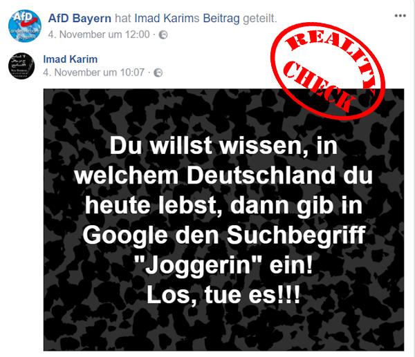 Reality Check Deutschland  #kontrollverlust  #werteverlust  #deutschland  #kultur #staatsverwahrlosung  #GermanyDown #Date:11.2017#
