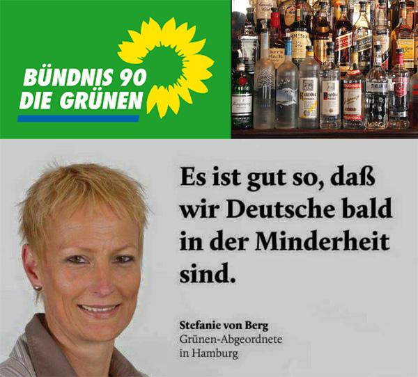 >> Grüne Deutschland-Politik  #grüne #deutschland #GrüneInDieTonne #Date:03.2018#
