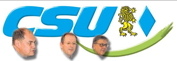Bild zum Thema >> LK NEA-BW > CSU: Jahresgespräch mit der Presse in Bad Windsheim  Zum Jahresgespräch luden die  kreisrelevanten CSU-Granden die Presse und erzählten erstaunlich Unwichtiges und Nichtneues.  Christian