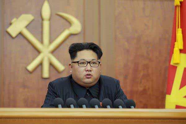Wer glaubt, dass es Denkverbote nur in Nord-Korea gibt, der irrt gewaltig. #Date:01.2016#