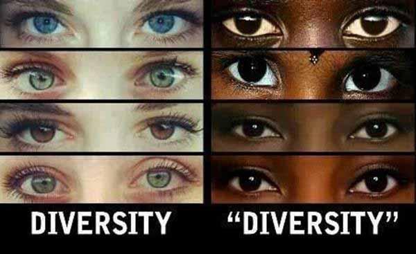 In manchen Kulturen ist seltsamerweise die Vielfalt größer, als in anderen. #Date:01.2016#