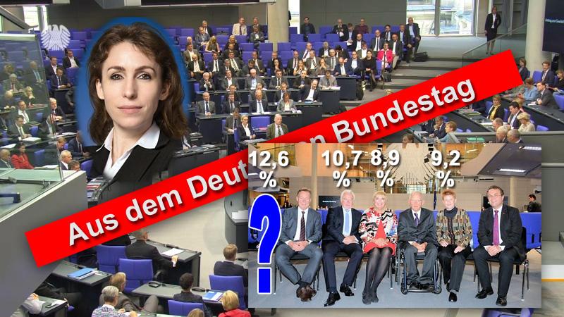 >> Bundestag > 68.Sitzung/29.11.18: Stärkste Oppositions-Fraktion weiterhin nicht im Bundestags-Präsidium vertreten #Date:#