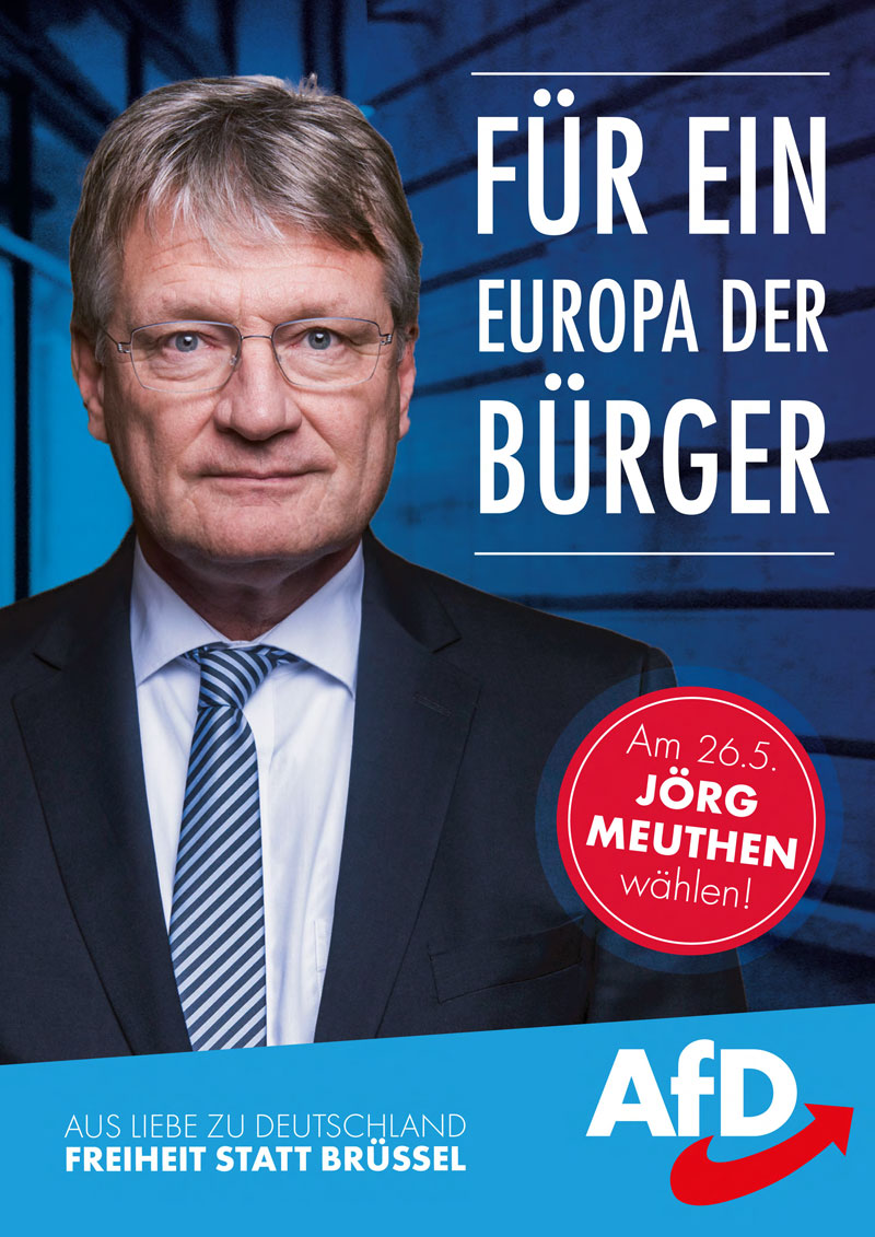 Europawahl 2019_ #Date:02.2019#