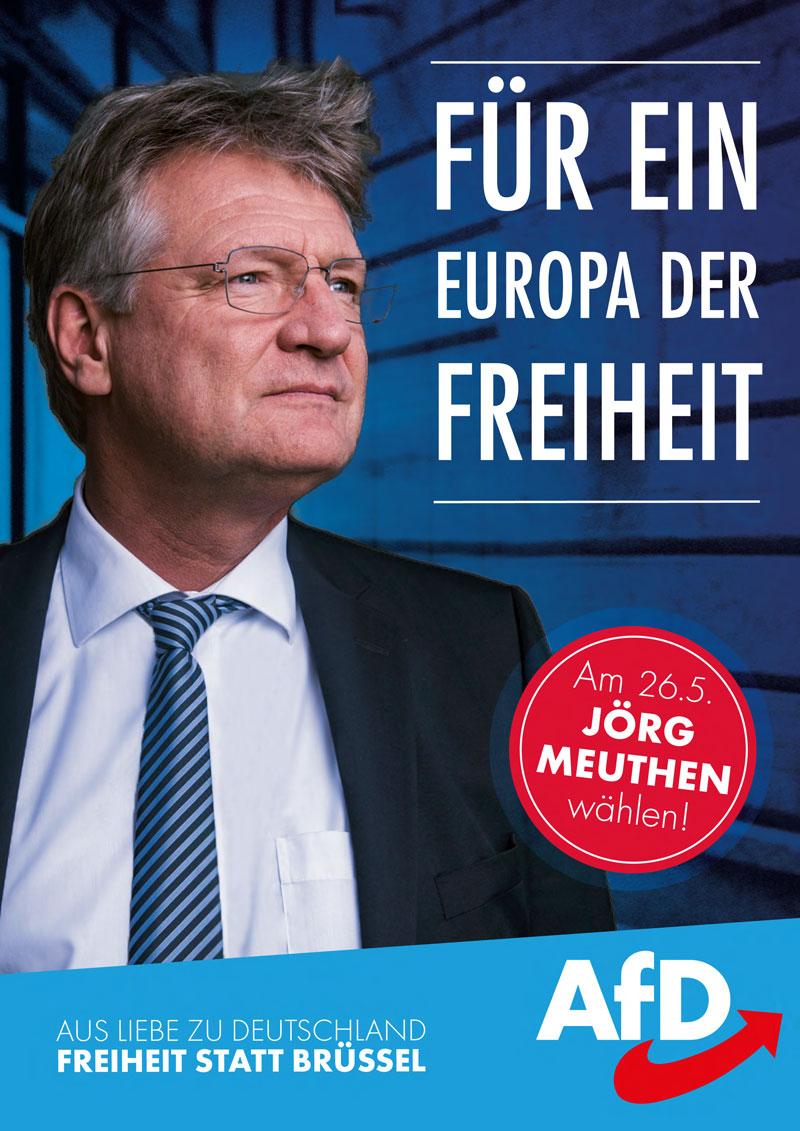 Bild zum Thema Europawahl 2019_
