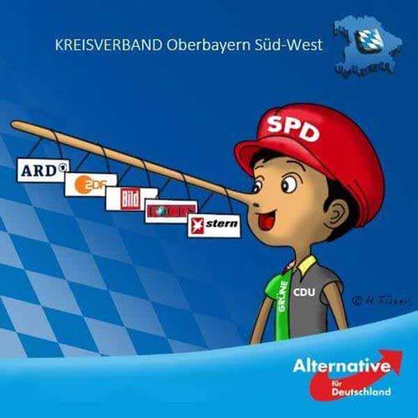 Pinocchio-Medien der SPD #Date:01.2016#