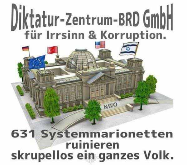 631 System-Marionetten ruinieren unser Volk #Date:12.2015#