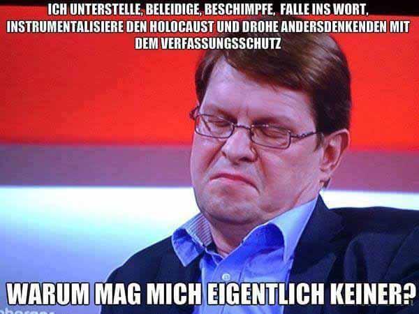 Stegner (SPD) ein krasses Beispiel für einen Berufsverlierer #Date:02.2016#