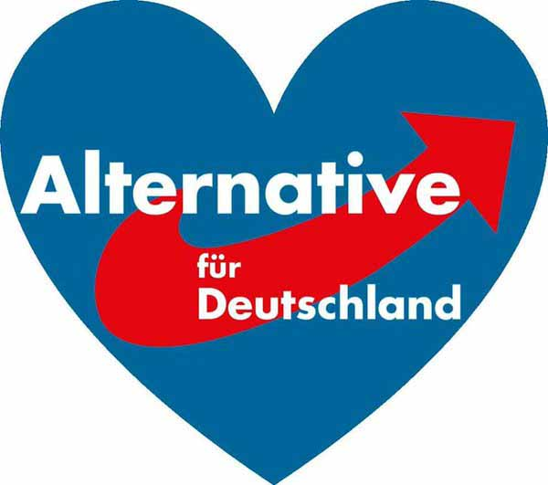 AfD – Alternative für Deutschland #Date:02.2016#