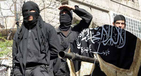 IS Terror Finanzierung fließt fast ungehindert weiter über die Türkei, Merkels neue beste Freunde #Date:02.2016#