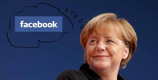 Bertelsmann Tochter Arvato betriebt auf Facebook Meinungszensur und löscht politisch unliebsame Beiträge #Date:02.2016#
