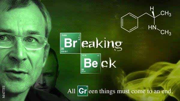 Volker Beck (Grüne) mit harten Drogen erwischt. Ende der Karriere? #Date:03.2016#