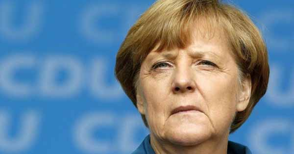 Kurz vor den Landtagswahlen 2016 warnt Kanzlerin Merkel vor der AfD. Eine klare Empfehlung aus berufenem Munde #Date:03.2016#