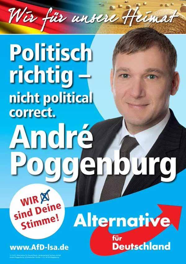 Politisch richtig ist wichtiger als political correct #Date:03.2016#