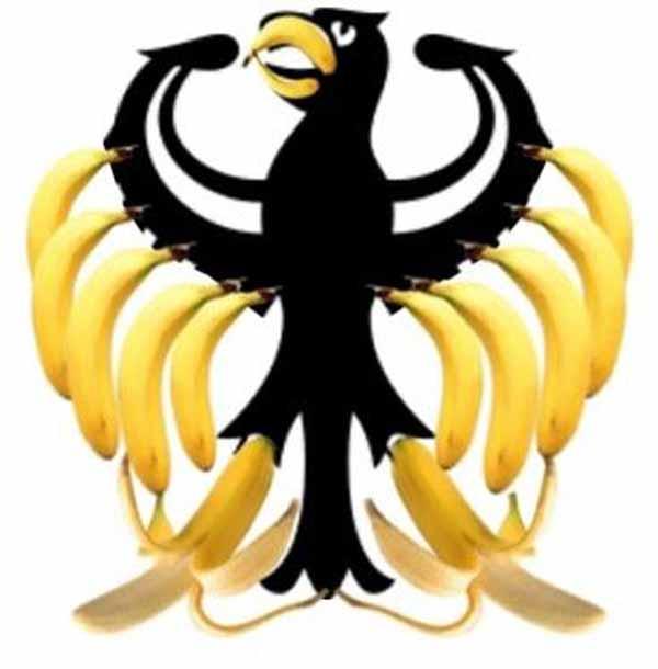 Bananenrepublik Deutschland #Date:03.2016#