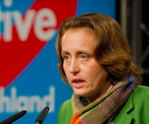 Beatrix von Storch Alternative für Deutschland AfD stellt unbequeme, aber notwendige Fragen zum Islam an den Vorsitzenden des Zentralrats der Mosleme in Deutschland, Aiman Mazyek