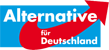 AfD Alternative für Deutschland in Wiebelsheim-Bad_Windsheim~Neustadt_Aisch-Bad_Windsheim~Mittelfranken-Bayern