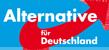 AfD Alternative für Deutschland in Abtsgreuth-Muenchsteinach~Neustadt_Aisch-Bad_Windsheim~Mittelfranken-Bayern