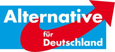 Logo der Alternative für Deutschland AfD