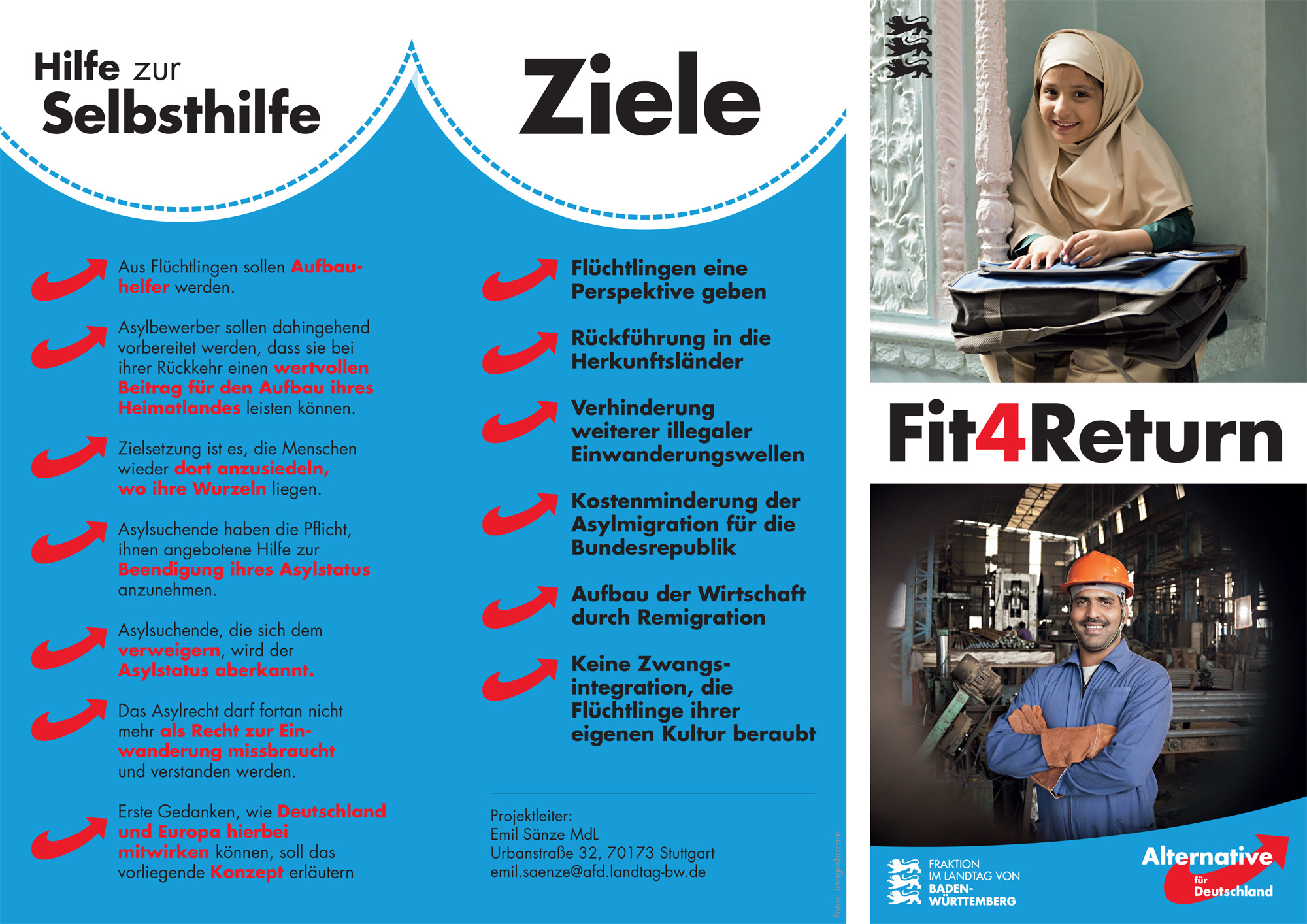Seite 2 Fit4Return-Flyer AfD