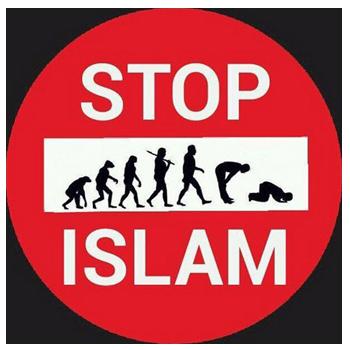 Der Islam gehört nicht zu Deutschland. Vom Affen zum Homo sapiens und ganz weit zurück zum Islam